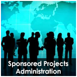 Sponsored Projects Administration