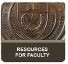Resources for Academic Faculty